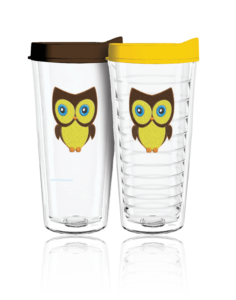 Tritan Drinkware in 22 ounce size