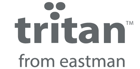 Tritan from Eastman Logo